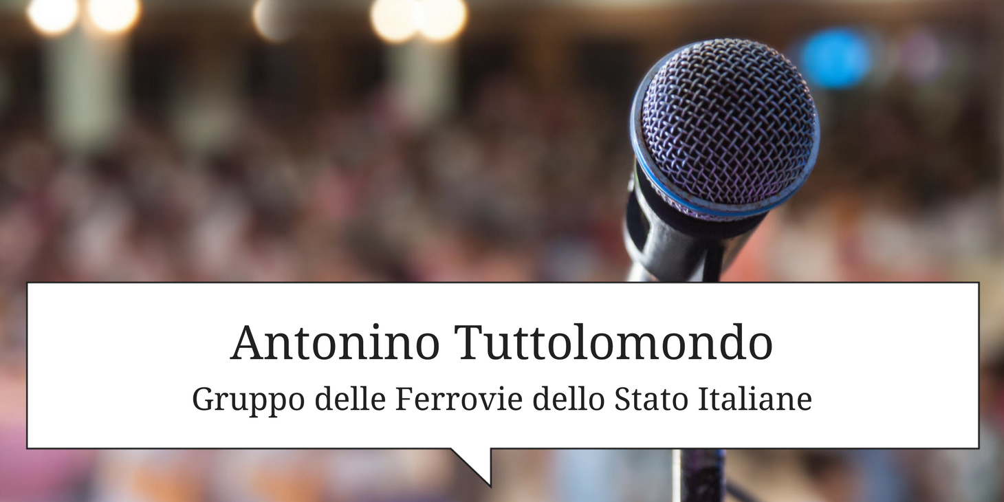 Le sfide del Digital Recruiting: intervista a Antonino Tuttolomondo